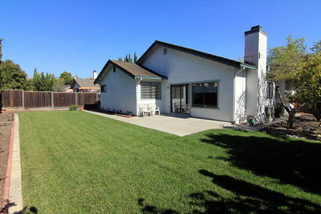 1549 Gilbert Ave, Fremont CA 94536 - new listing for sale in Fremont, ca Parkmont community