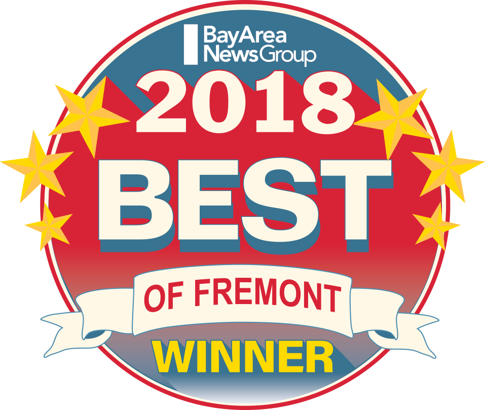 2018, 2016, 2013 and 2011 Reader's Choice Best of Fremont Realtor