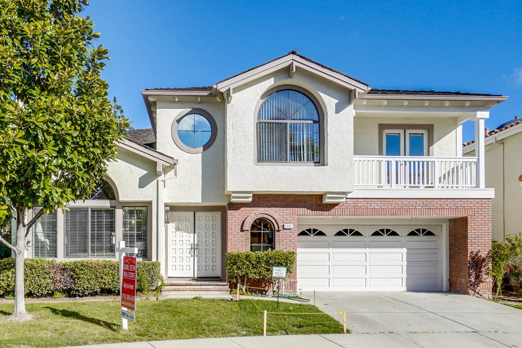 2182 paseo del Oro, San Jose, CA - New home for sale, Fremont real estate agent, Cambrian park San jose real estate