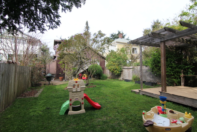 2417 Jefferson Ave Berkeley, CA - new Home for sale, sunil sethi Real Estate