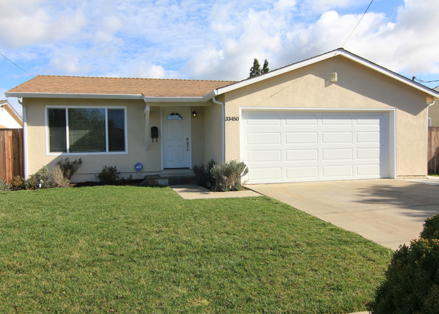 33450 University Dr., Union City, CA 94587- New home for sale in Union City Sunil Sethi Real Estate