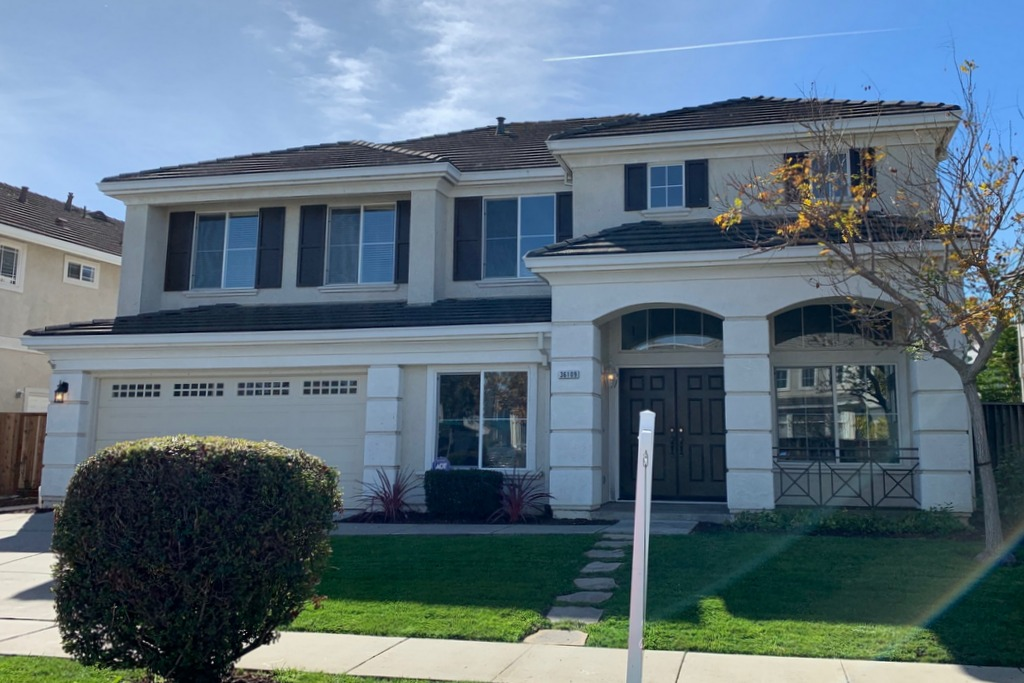36109 Crystal Springs Dr. Newark, CA 94560 - New Listing for sale by Sunil Sethi Real Estate