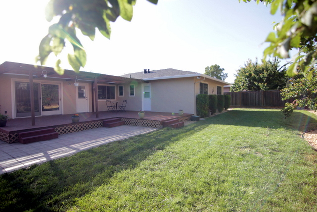 41704 Trenouth St., Fremont, CA 94538- New home for sale in Fremont Sunil Sethi Real Estate