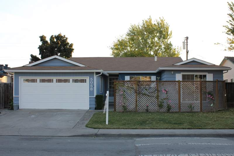 5058 yellowstone park dr, fremont, CA, irvington, home for sale, fremont realtor
