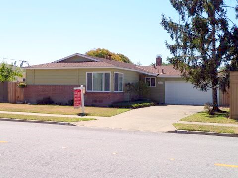 6957 Mirabeau dr, Union City, ca 94587 - new listing for sale in Union City, ca