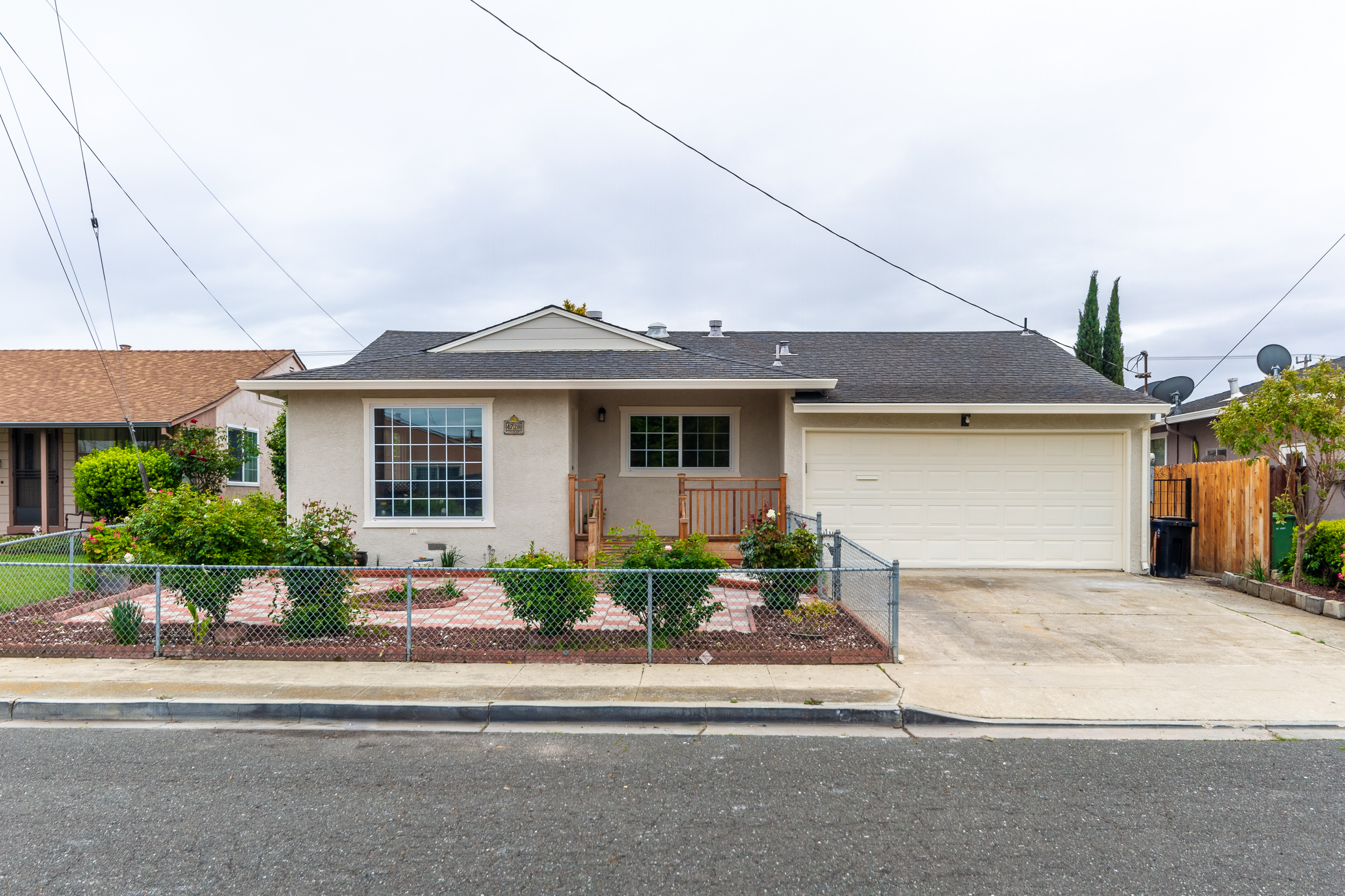 4728 Granado Ave., Fremont, CA 94536 - New Listing in Fremont, CA by Sunil Sethi Real Estate - Voted Best in Fremont 2019, 2018
